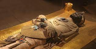 Цікаві факти про мумії