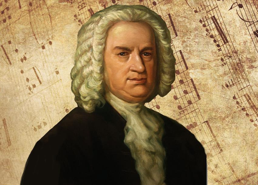 Цікаві факти про Йоганна Себастьяна Баха