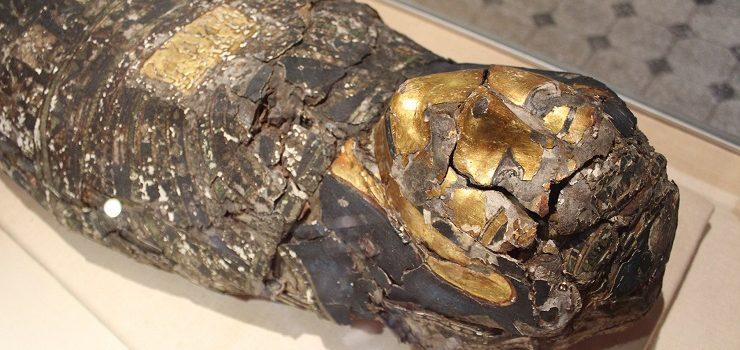 Цікаві факти про мумій