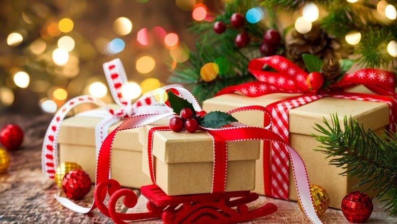 Подарунки на Новий 2022 рік дітям