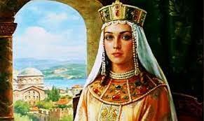 Цікаві факти про княгиню Ольгу
